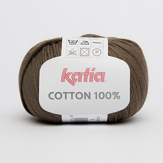 Lana-hilo-cotton100-tejer-algodon-marron-oscuro-primavera-verano-katia-9-g_small2