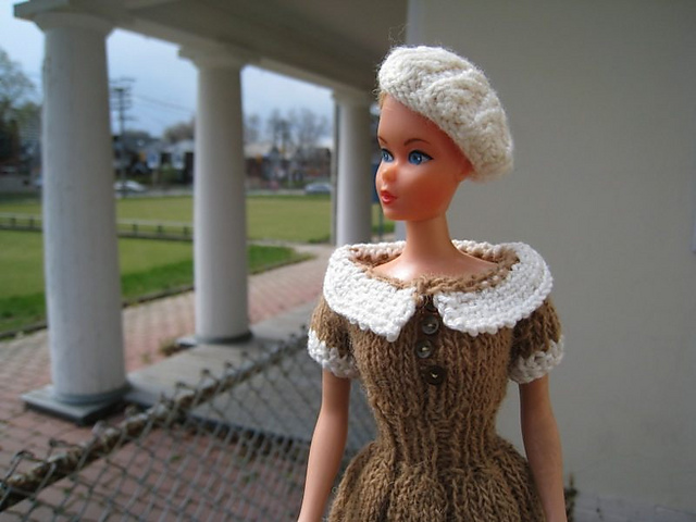 Ravelry Best Barbie Knits Second Edition Patterns