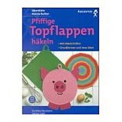 Ravelry: Pfiffige Topflappen häkeln - patterns   {Topflappen 21}