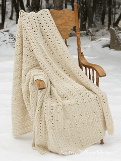 Ravelry Primrose And Proper Blanket Pattern By Kirsten