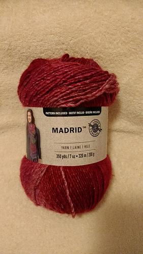 Ravelry: Loops & Threads Madrid