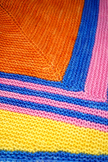 Ravelry Geometric Anomaly Pattern By Xandy Peters