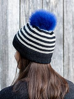 Ravelry  Apres Hat pattern by TOFT e8d6e01aba47