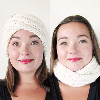 White_chunky_knit_headband_cowl_small2