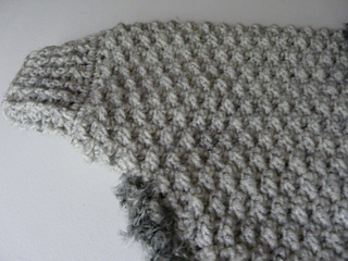 Ravelry: Baby & Toddler Poncho pattern by Knits for Kids