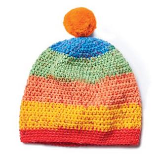Ravelry  Cupcakes Crochet Beanie pattern by Yarnspirations Design Studio 527c1236309