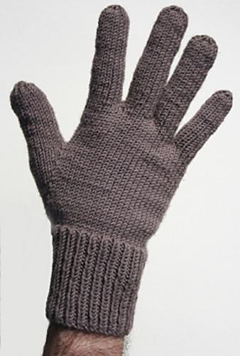 Ravelry Basic Glove Pattern Pattern By Harry Wells