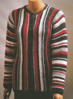 Garter_side-to-side_striped_jacket_small2