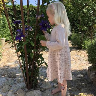 Kjole Knitting Sif Ravelry Dress For Pattern By Erantis qwxw6Sf41