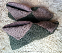 Norwegian_knitted_felted_slippers_after_felting_small_best_fit