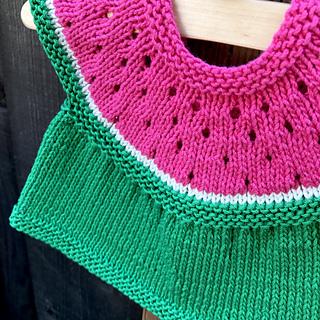 4515793afaa92a 1600×1600 watermelon stitchylinda baby cardigan pattern by ravelry HD  0w1v1dqx