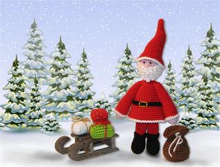 Weihnachtsmann_im_wald_small2