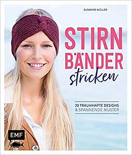 Ravelry: Stirnbänder stricken - patterns