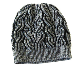 Ravelry Flaming Beanie Pattern By Elzbieta Torenc