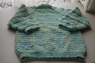 8b0179242 Ravelry  Sure-to-Fit Pullover 29sw pattern by Connie Delaney