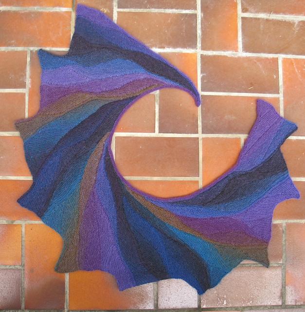 Ravelry: LanArta\'s Wingswing