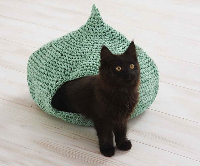 Ravelry Big Hook Rag Crochet Patterns