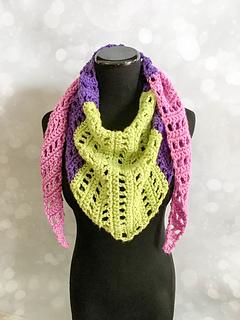 0e52436383a28 Ravelry: Spring Market Mod Scarf pattern by Megan Meyer