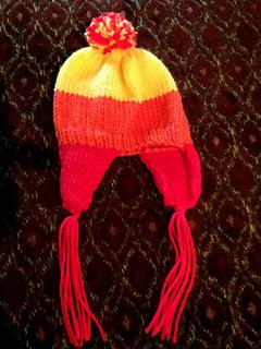 d12d65635e8 Ravelry  Cunning Jayne Cobb Firefly Hat - baby pattern by Anne Heidemann