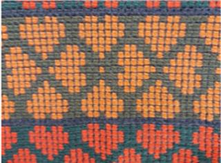 Ravelry Hartjesdeken Pattern By Liens Creations