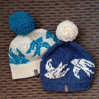Ravelry Blue Bird Of Happy New Year Pattern By Jennifer