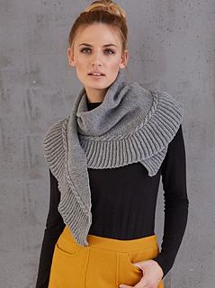 05352 Wrap pattern by Patons UK