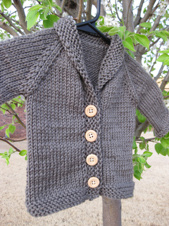 9f1d4632d Ravelry  Baby Sophisticate pattern by Linden Down