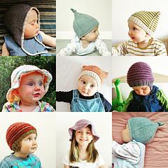 Ravelry  Jelly Baby Volume 1  Hats - patterns e2976028154