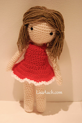 Red_dress-_crochet_doll_small_best_fit