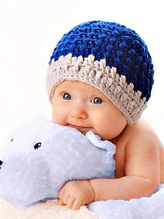 b0196387c0c Ravelry  Crochet Baby Hats Pattern