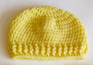 640b72e4fbc Ravelry  Boy Newborn Baby Hats pattern by Lisa Corinne Crochet
