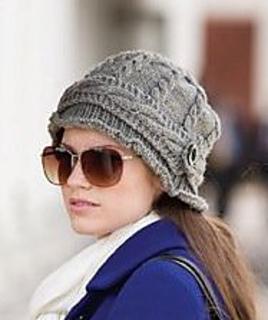 celebrities knitting