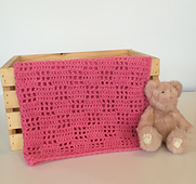 Welcome_to_the_world_baby_blanket_with_bear_small_best_fit