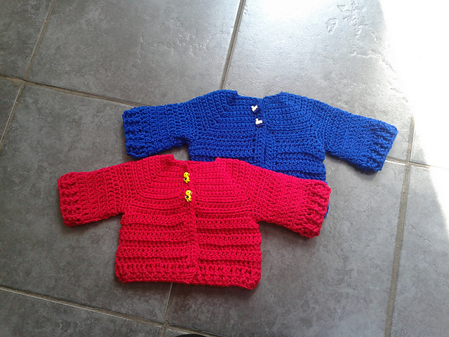 Ravelry Lollys Crafty Crochet Baby Essentials Free Ebook Patterns