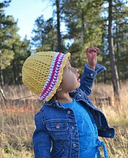 Ravelry  Maria Bucket Hat pattern by Lisa Dean 58e38eeacef