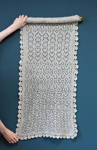 Ravelry Royal Wedding Shawl 2018 Pattern By Anniken Allis