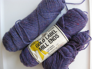 Ravelry: Gold Label Mill Ends