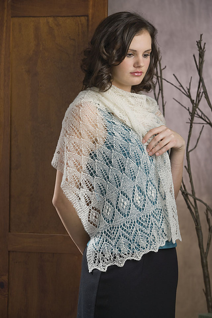 Ravelry Knitted Lace Of Estonia Techniques Patterns And