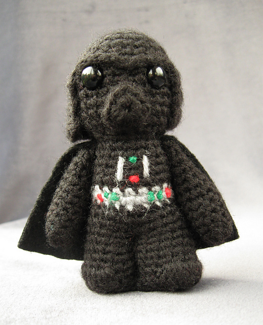 Ravelry Star Wars Crochet Patterns New Star Wars Crochet Patterns