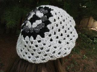 Ravelry  Granny Square Slouchy Hat pattern by Ashlee Pratt 2e8111f0eb7