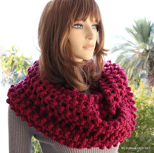 Ravelry Lyubava Crochet Designs Patterns