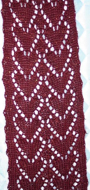 Ravelry Vogue Knitting Stitchionary Vol 1 Knit Purl Patterns