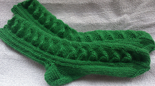 Ravelry Going To Bed Pattern By Annicka Granlund
