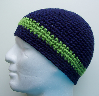 Ravelry  TONI Beanie for Men and Women EASY pattern by Made on Location 7724db88b84