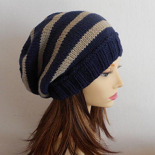 Ravelry  CAMPUS Striped 5ffac17baeb