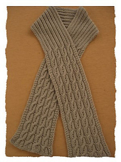 Ravelry Seaman S Scarf Pattern By Knit Picks Design Team