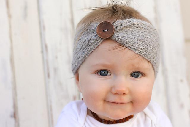 Ravelry Aspen Socialite Headbandearwarmer Pattern By Jess Coppom