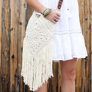 Pattern Boho Bag Jess Coppom RavelryUrban Gypsy By wPOkXn08