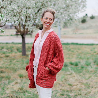 Ravelry Day Date Cardigan Pattern By Jess Coppom