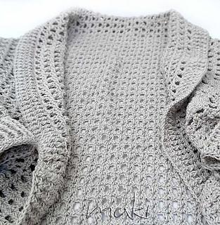 Ravelry Summer Cardigan Pattern By Craftylady